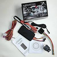 GPS трекер GT06 для твоего автомобиля