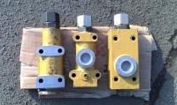 Клапан гидротрансформатора YJ37508-4 / YJ37508-2 /  YJ37508-1