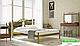 Ліжко металеве Франческа /Кровать металлическая Франческа, фото 2