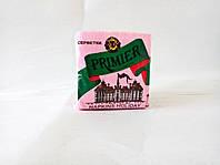 Салфетки бумажные 65 шт. цветные,рисунок