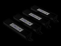 LED фитолампа NAMI LIGHTING LPV  FITO 120W 400/300 мм IP 65
