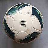 Мяч футбольный Adidas Bundesliga Replika Topfabrik Top Training FIFA AO4834 (размер 5), фото 2