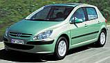 Захист картера двигуна і кпп Peugeot 307 2001-, фото 7