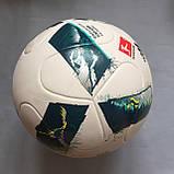 Мяч футбольный Adidas Bundesliga Replika Topfabrik Top Training FIFA AO4834 (размер 5), фото 4