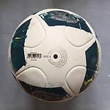 Мяч футбольный Adidas Bundesliga Replika Topfabrik Top Training FIFA AO4834 (размер 5), фото 5