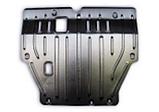 Захист картера двигуна і кпп Peugeot 307 2001-, фото 4