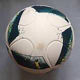 Мяч футбольный Adidas Bundesliga Replika Topfabrik Top Training FIFA AO4834 (размер 5), фото 6