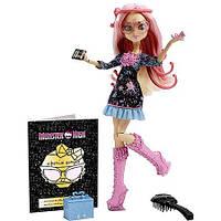 Кукла Monster High [Монстр Хай] Вайперин Горгон (Viperine Gorgon)