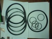Уплотнительные кольца на КПП TR1-200