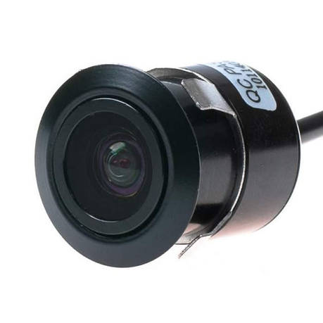 Универсальная камера заднего вида Elang Eye E306 в бампер (31273698), фото 2