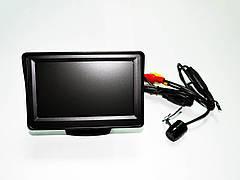 Система заднего вида c монитором Noisy M-218 4.3'' и камерой заднего вида (61623666)