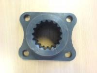Фланец КПП  TR1-200 SEM Z510210040, Z520100010 , Z510210200, W020400261