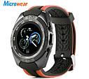 Смарт-годинник Smart Watch Microwear L3 red, фото 3