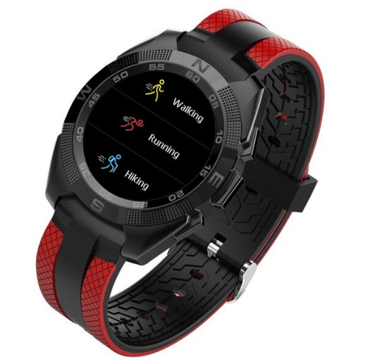 Смарт-годинник Smart Watch Microwear L3 red