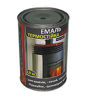 Термостойкая эмаль, фото 1