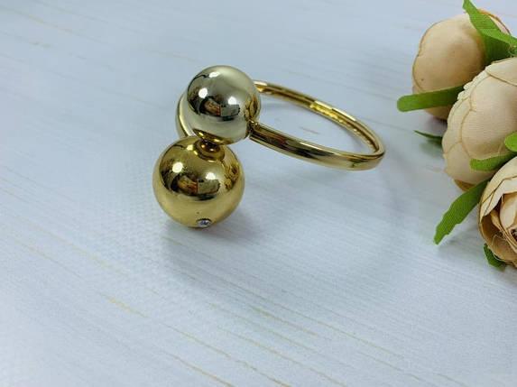 Браслет металл в золоте , фото 2