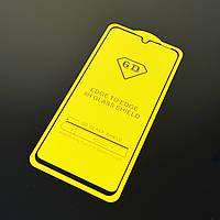 3D стекло на Huawei Y6 2019
