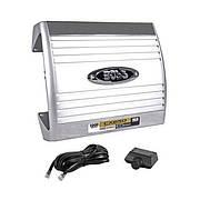 Автомобильный усилитель BOSS Audio CX650 1000Вт 4х канальный Серый (656939201)