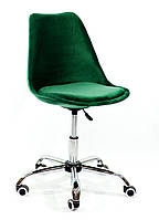 Кресло мастера Milan Soft, зеленый
