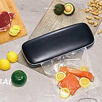 Вакууматор, профессиональный бытовой вакуумный упаковщик VB-PACCO Freshpack 03