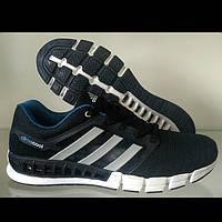 67cdf7830db3c8 Оригинальные мужские синие кроссовки Adidas ClimaCool41,43,44,летняя сетка