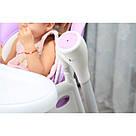 Стульчик 3 в 1 CARRELLO Triumph CRL-10302 Taffy Pink, фото 2
