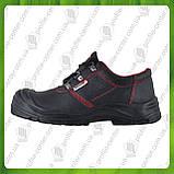 Туфли рабочие GALMAG 561 N S1 (нат.кожа), фото 4