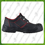Туфли рабочие GALMAG 561 N S1 (нат.кожа), фото 5