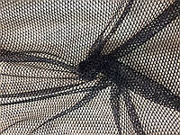 Сетка крупная Черная