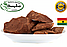 Тертое какао натуральное (монолит), Ghana Premium (Африка, Ghana) вес: 1 кг., фото 2
