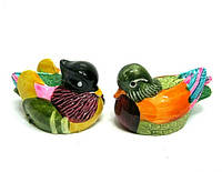 Утки мандаринки (керамика) - Символ Любви,Верности и Благополучия