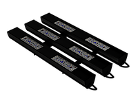 LED фитолампа NAMI LIGHTING LPV  FITO 180W 600/600 мм IP 65