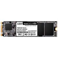 M.2 128 Гб/Gb, Team MS30, SATA3, TLC, 550/460 MB/s (TM8PS7128G0C101)