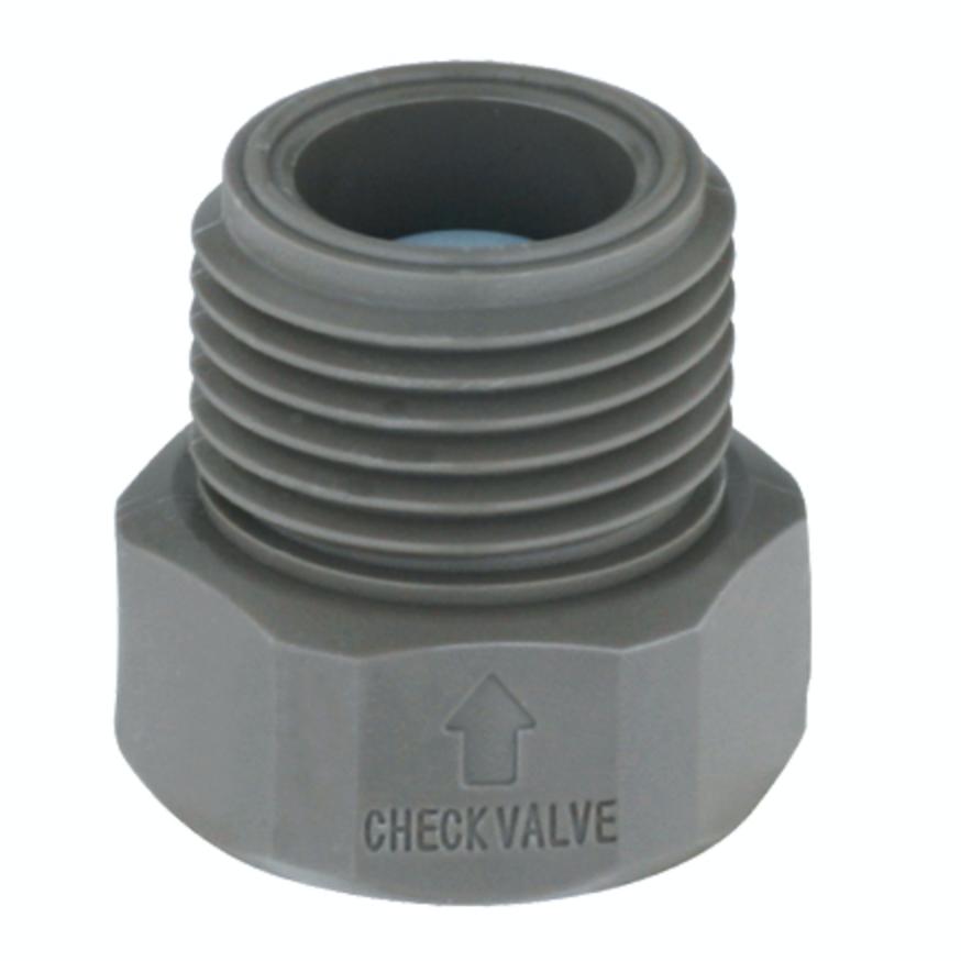 ⚙️Обратный клапан DROP PM603T для гибкой подводки