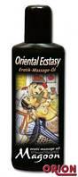 Масло для эротического массажа MAGGON  Oriental Ecstasy100 мл