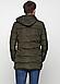 Мужская зимняя куртка СС7851, фото 6