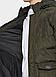 Мужская зимняя куртка СС7851, фото 7