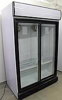 Холодильная витрина шкаф Norcool Super 1300 (Импорт)