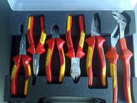 Набор инструментов электроизолированый (6 предметов)