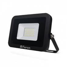 Светодиодный прожектор Feron LL851 10W 6400K IP65