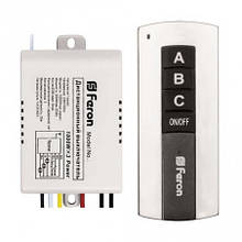 Дистанционный выключатель Feron TM76
