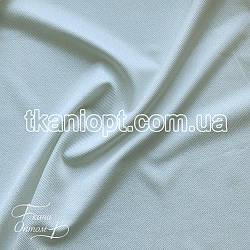 Ткань Рубашечный Софт-диагональ блестящий (молоко)