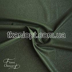 Ткань Рубашечный Софт-диагональ блестящий (хаки)