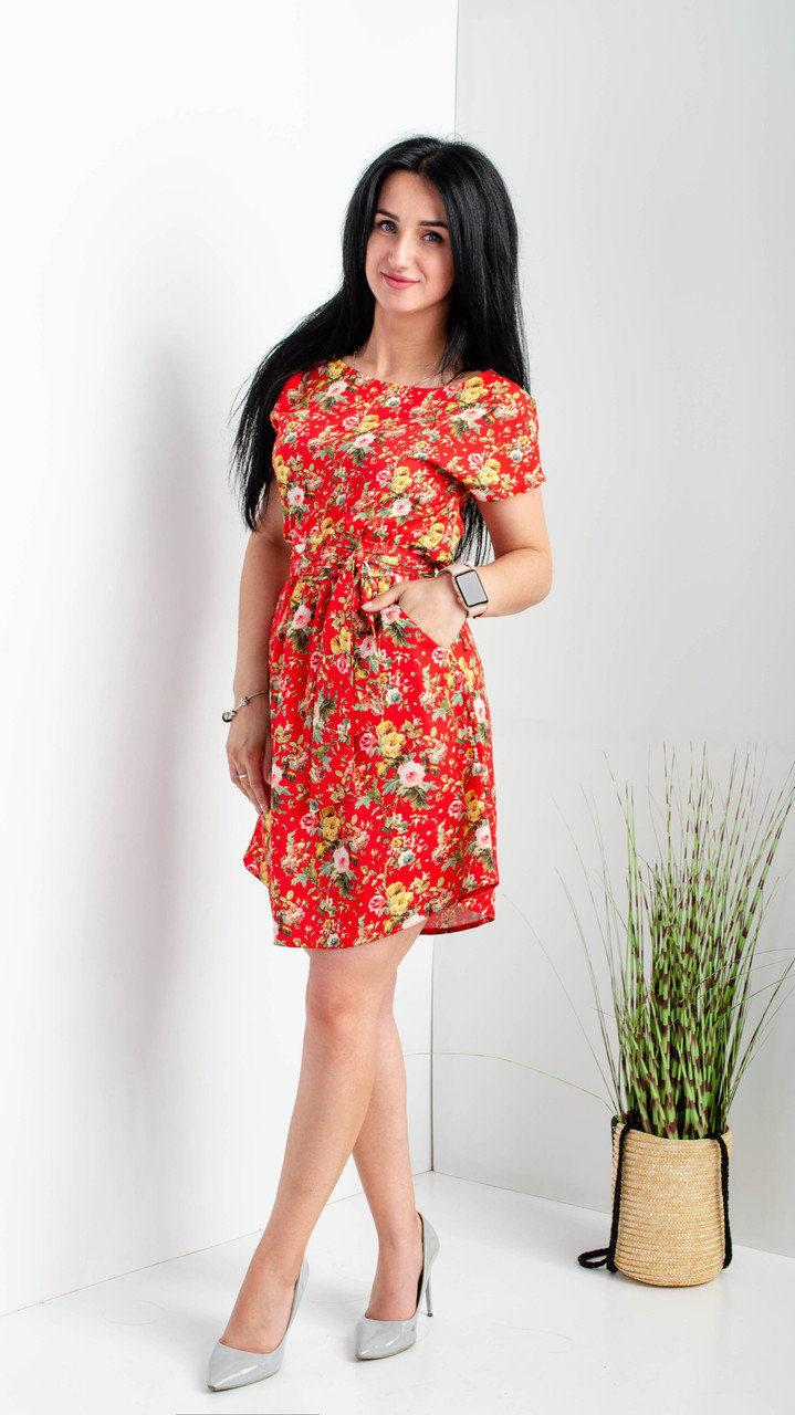 озон женские платья лето