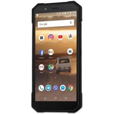 Мобильный телефон Sigma X-treme PQ53 Black (4827798636718)