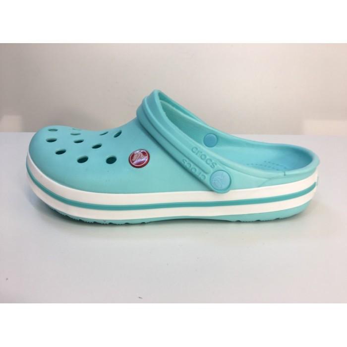 Кроксы летние Crocs Crocband 39 разм.