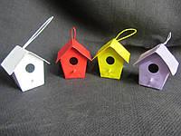 Скворечник мини подвесной (20\18) (цена за 1 шт. + 2 грн.), фото 1