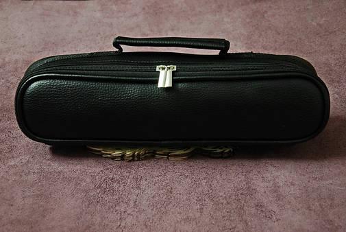Подарочный футляр для ножа, эко-кожа, фото 2