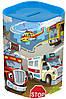 Копилка HEREVIN Money BOX Big Cars 161495-004