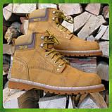 Обувь без металлического носка Canis Avers 613 OB, фото 4